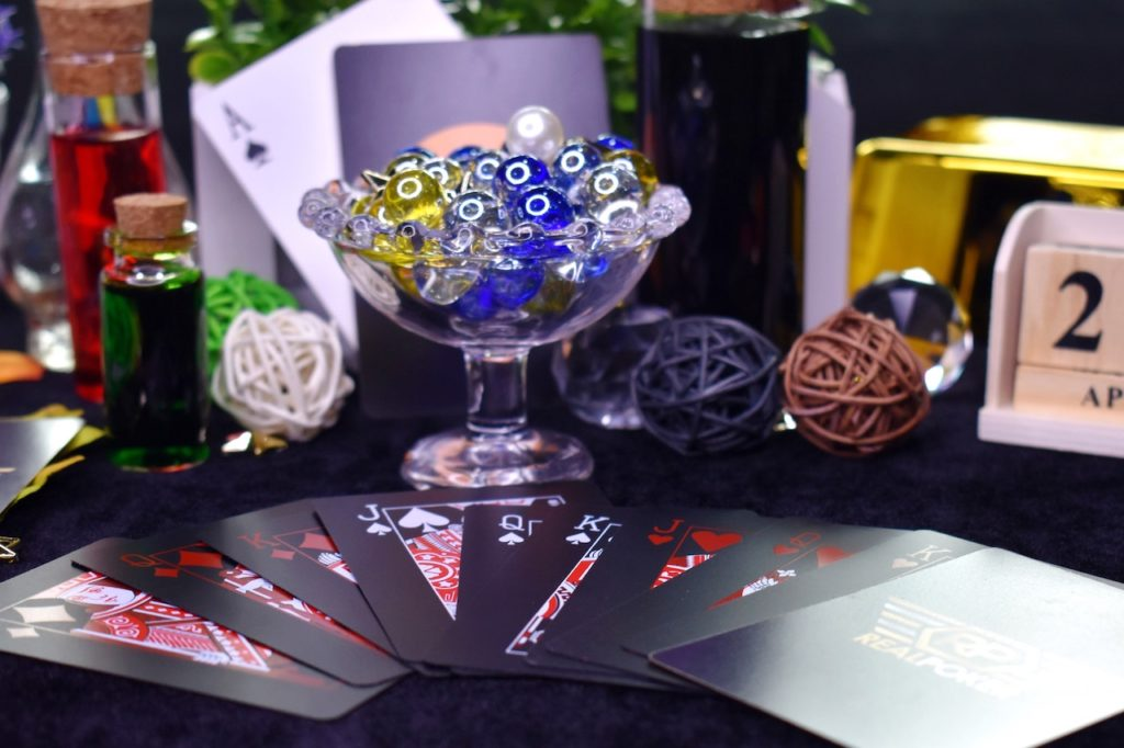 Casino Christmas