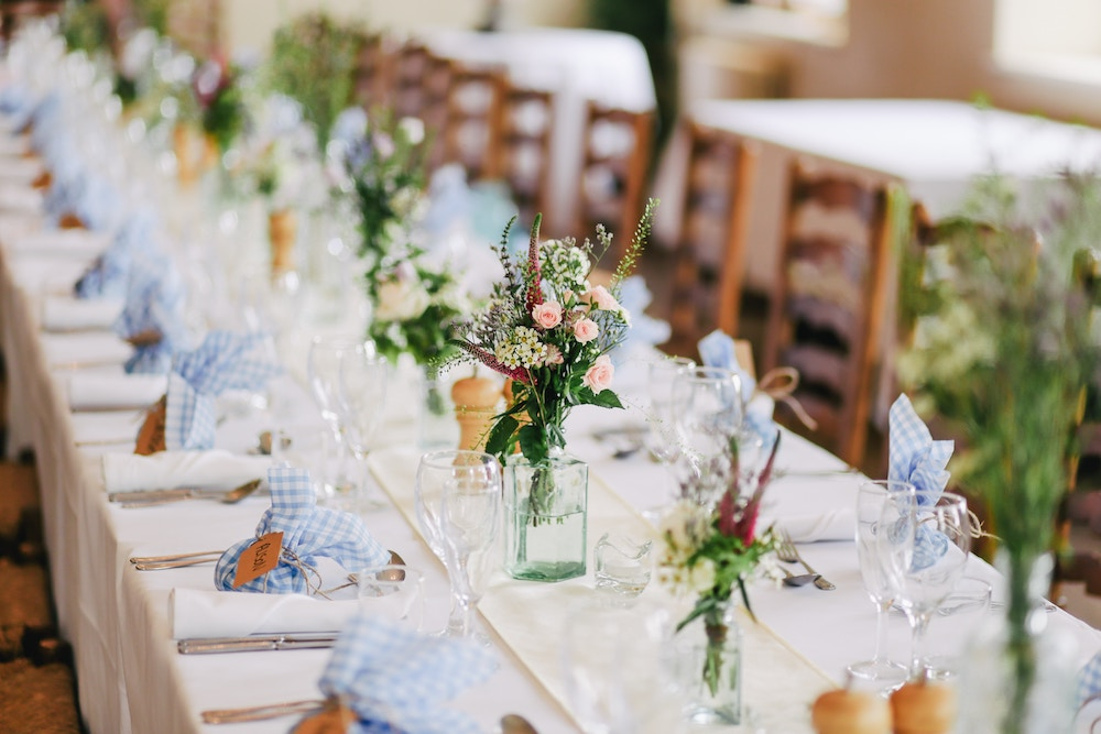 Wedding decor hacks every bride should know