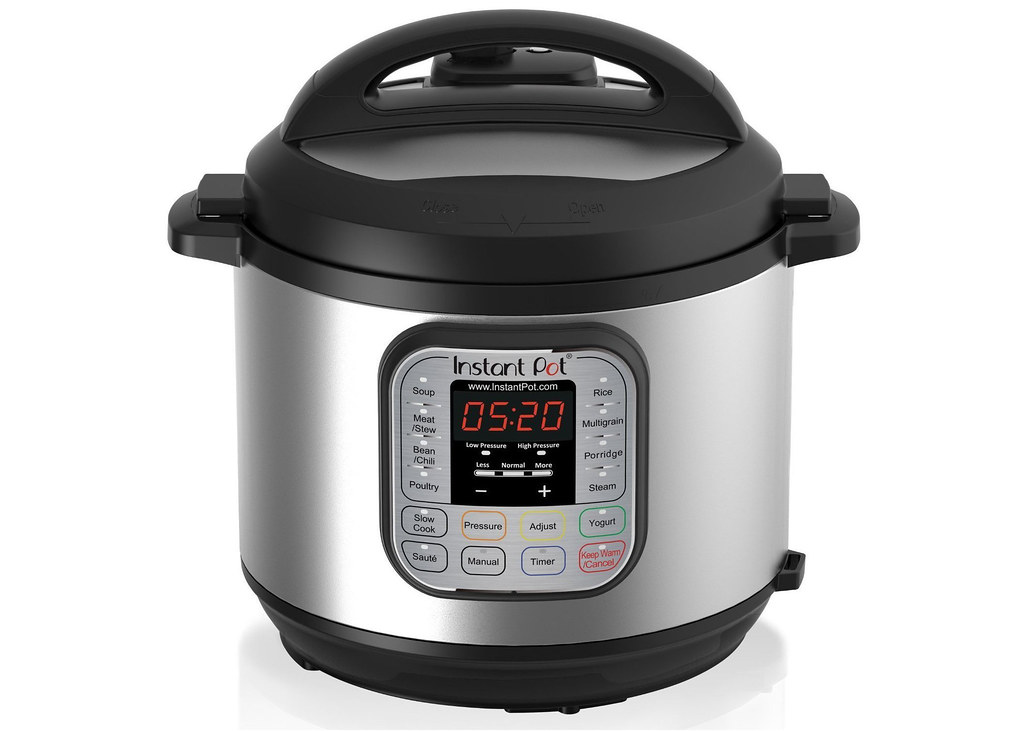 instant pot wedding gift