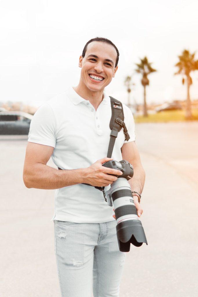 hiring a wedding photographer, meeting wedding photographer