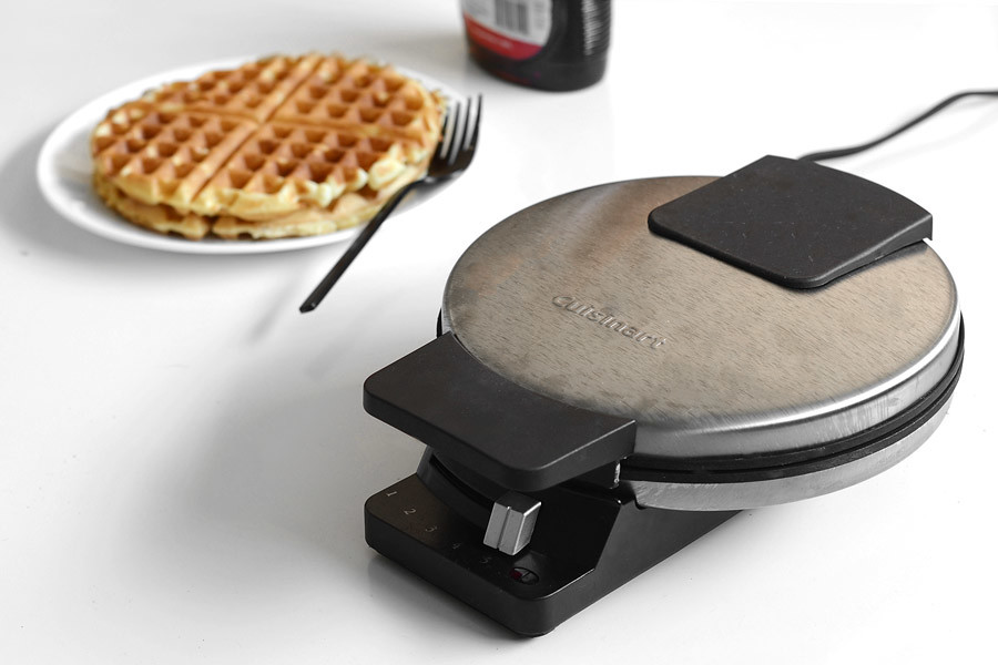 waffle maker wedding registry gift