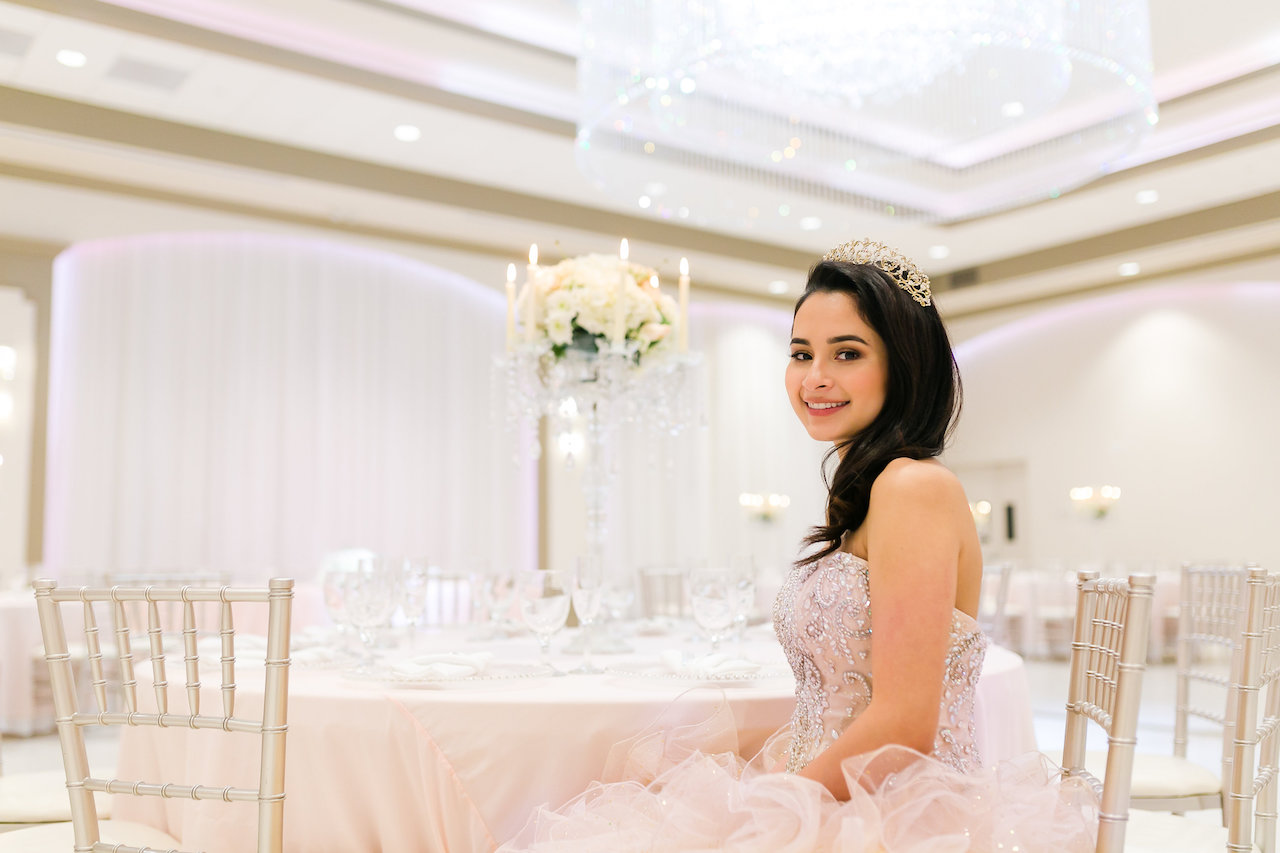 trends for your 2020 quinceanera